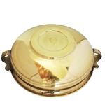 Brass Urli Diameter 12 Inch (F594 E)