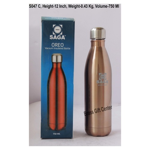 Vacume Oreo Bottle 750 ml S047 C
