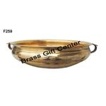 Brass Urli Diameter 18.6 Inch (F594 H)