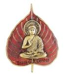 Wall Hanging Buddha patta - 8.4 inch (AS208 B)