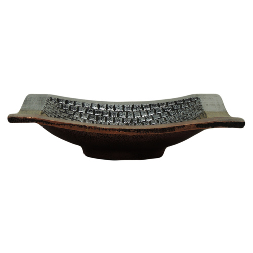Decorative Tray Platter - 10 Inch A161610