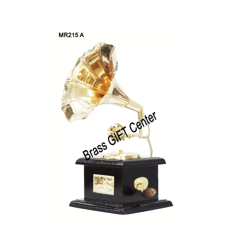 Gramophone Model Small Size - 5 Inch MR215 A