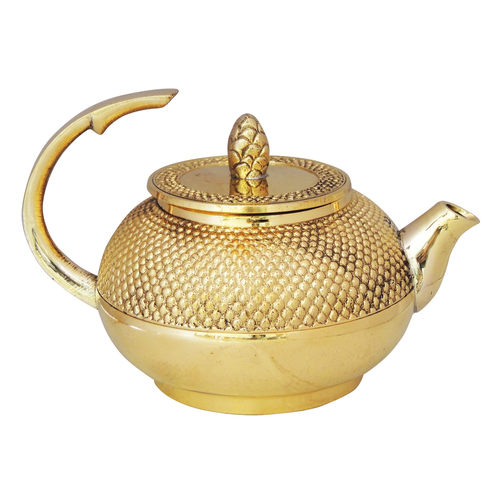 Brass Kettle Ketli - 650 ml Z269 C