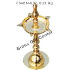 Brass Deepak, Brass Table Deepak, Deepak, Diya, Dipak, Oil Lamp, Oil Deepak, Oil Lamp, Brass Kerala Deepak, Karala Deepak, Kerala Diya, Kerala, Keral Deepak