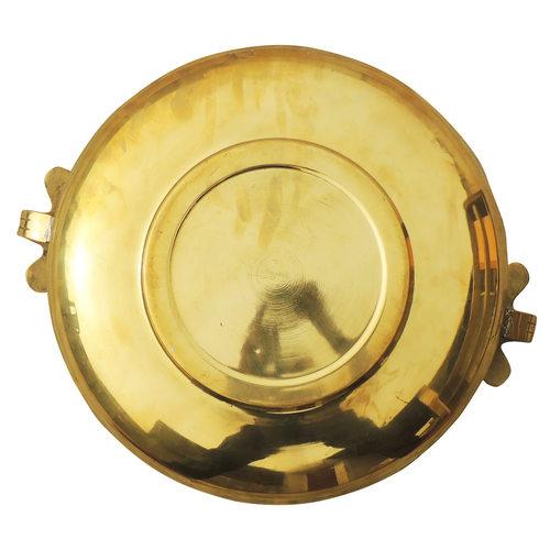 Brass Urli Diameter 20 Inch (F594 I)