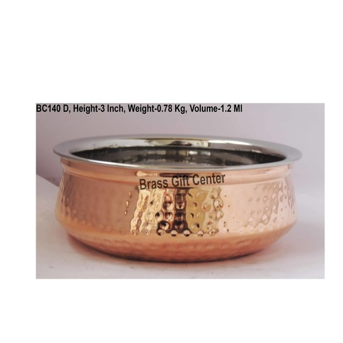 Handi No. 4 - 1.2 liter (BC140 D )