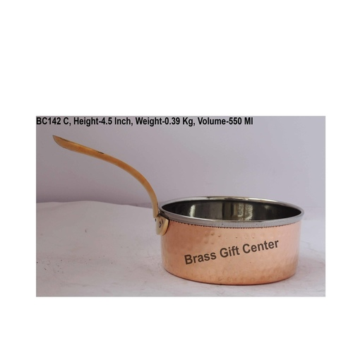Sauce Pan no. 2 - 550 ml (BC142 C )