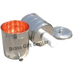 Water Filter Copper Steel - 12.5 liter BC109 B