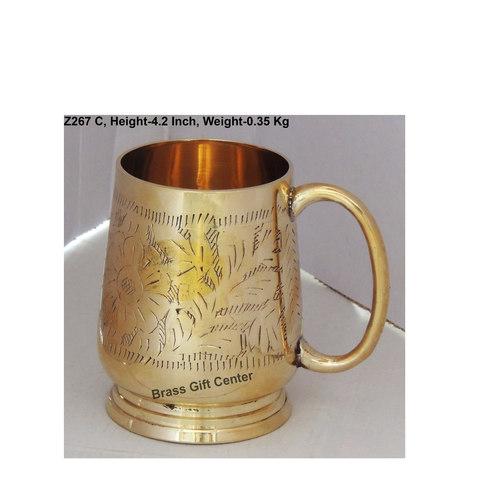 Beer Mug - 400 ml (Z267 C )