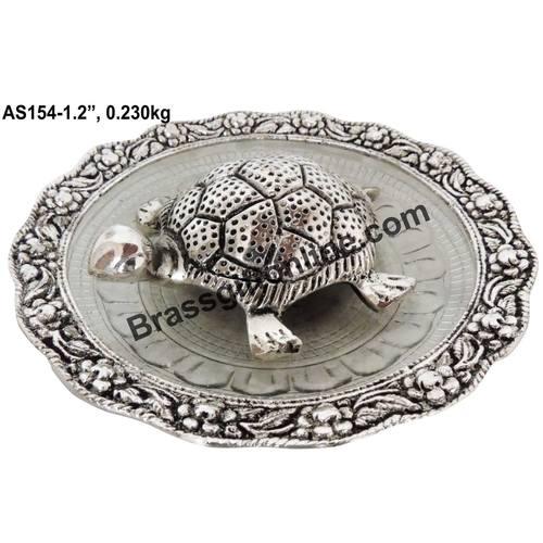 Tortoise Kachu Plate - 5.6 Inch (AS154 S)