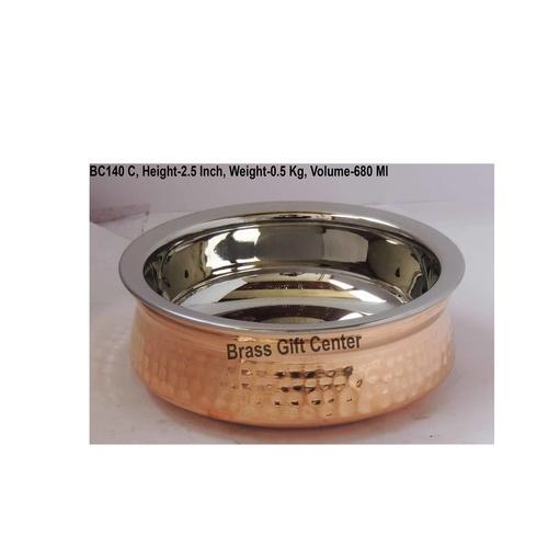 Handi No. 3 - 680 ml (BC140 C )