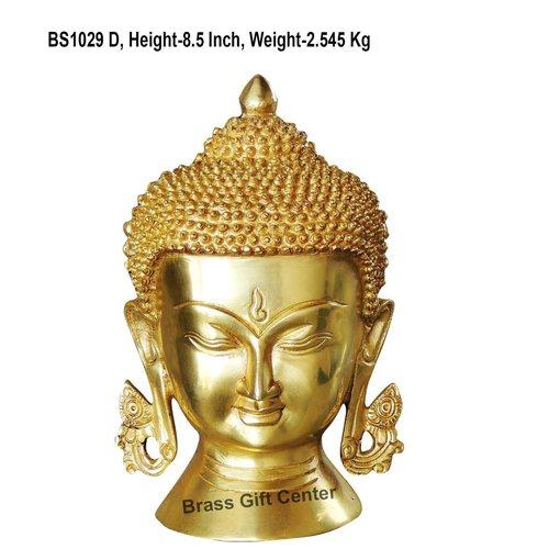Brass Buddha, Showpiece Buddha, Buddha Idol, Buddh God, Temple Buddha, Budha, Buddha Gift Item, Aluminium Buddha, Buddha Face, Standing Buddha, Buddha Head