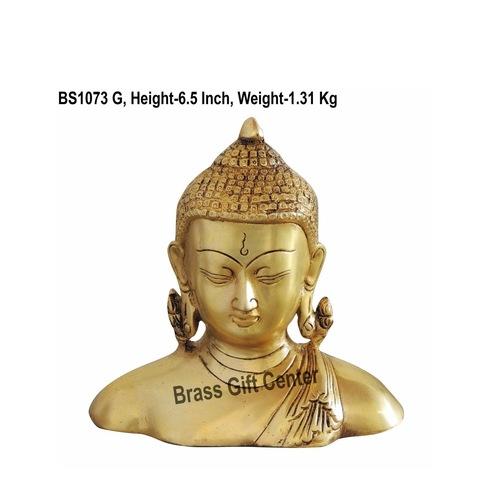 Budha Burst - 6.5 inch BS1073 G