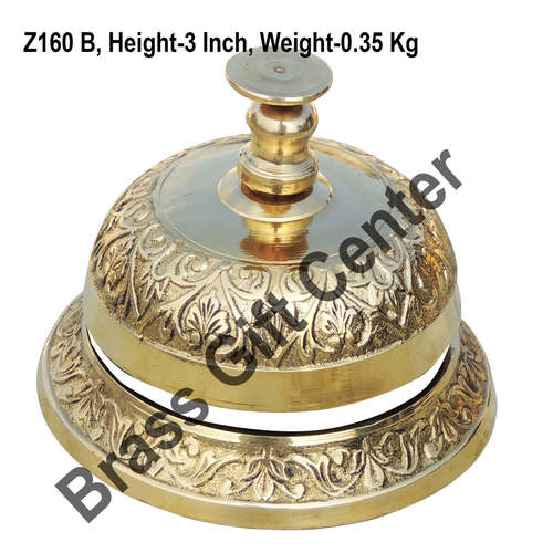 Brass Table bell, Brass Hand Bell, Hand Bell, Pooja Bell, Brass Temple Bell, Pooja Temple Bell, Hanging Bell, Table Decor bell, brass Ringing Bell, Ring Bell