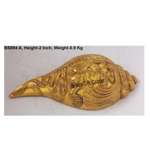 Shank Plate Wall Hanging - 8 inch BS894 A