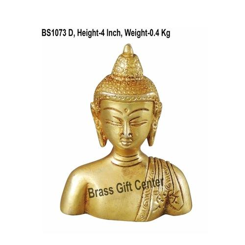 Budha Burst - 4 inch BS1073 D