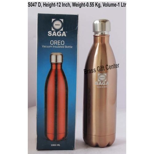 Vacume Oreo Bottle 1000 ml S047 D
