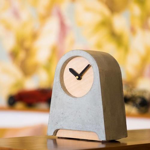 Classic Mantlepiece Clock