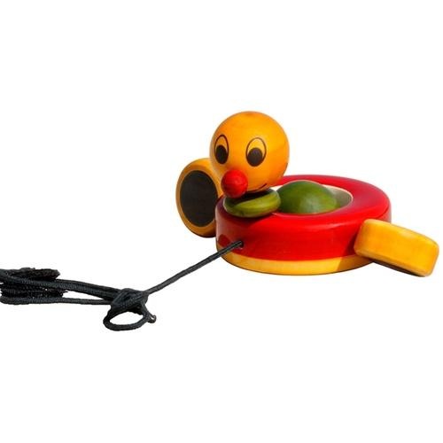 Duby Duck