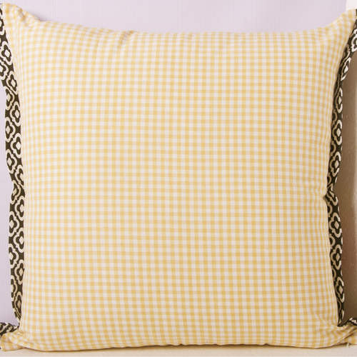 Square Cushion Cover