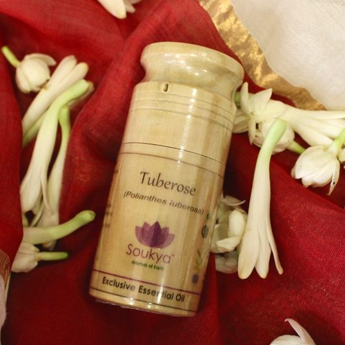 Tuberose Essential Oil - 5ml
