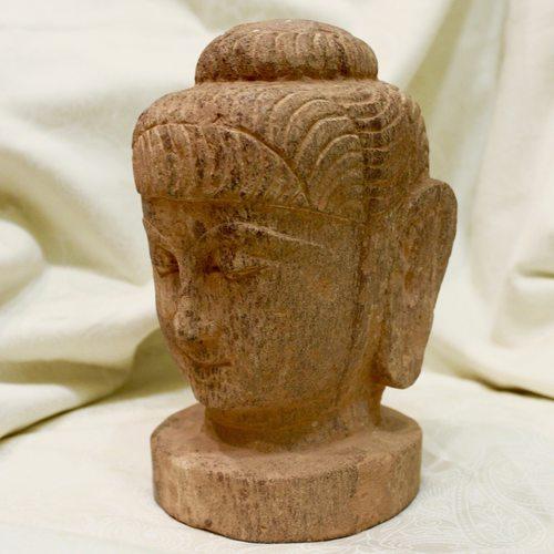 Buddha - Stone Sculpture