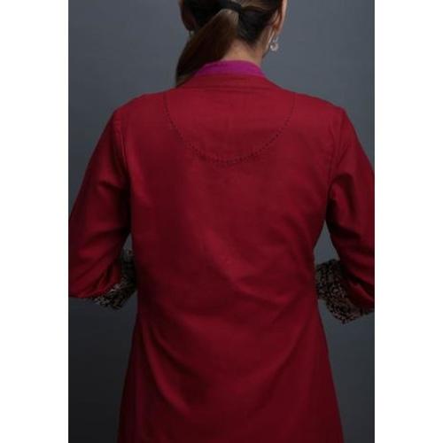 Mangalgiri Long Jacket