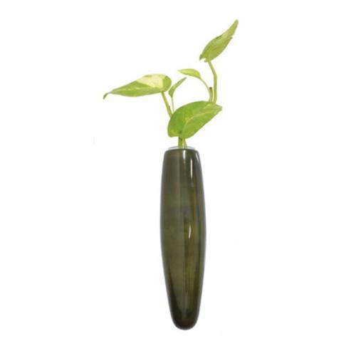 Green Fridge Plant Holder