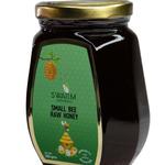Small Bee Raw Honey Organic