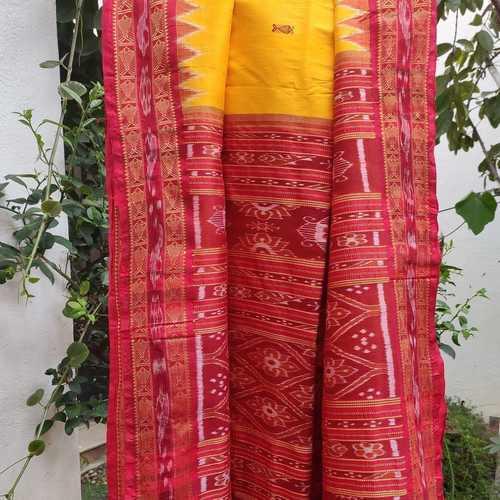 Saree - Orissa Khandua