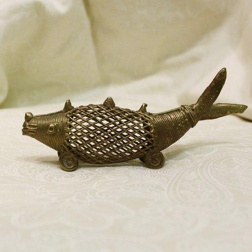 Jhali Fish