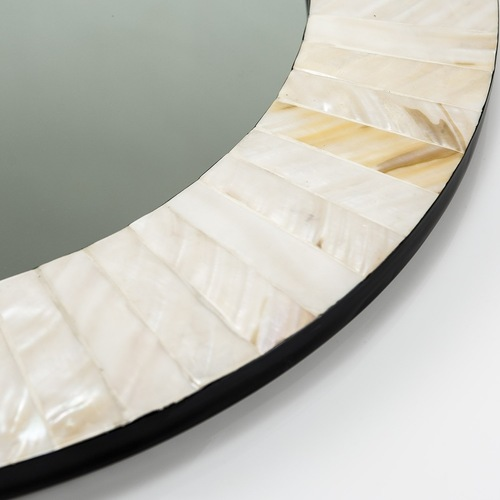 White Light Strip Mirror