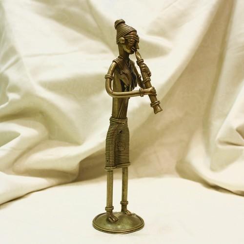 Flute Woman
