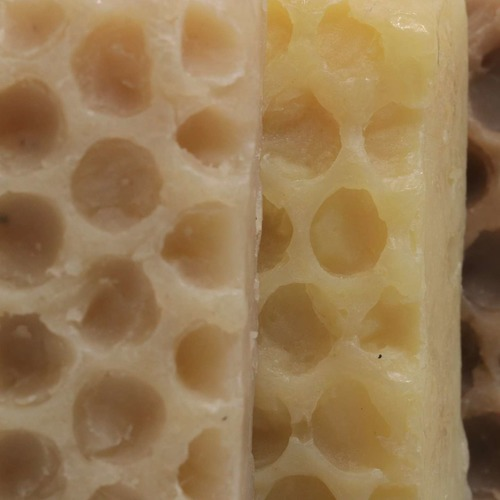 Sandalwood Beeswax Soap