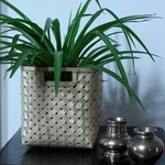 Planter - Bamboo