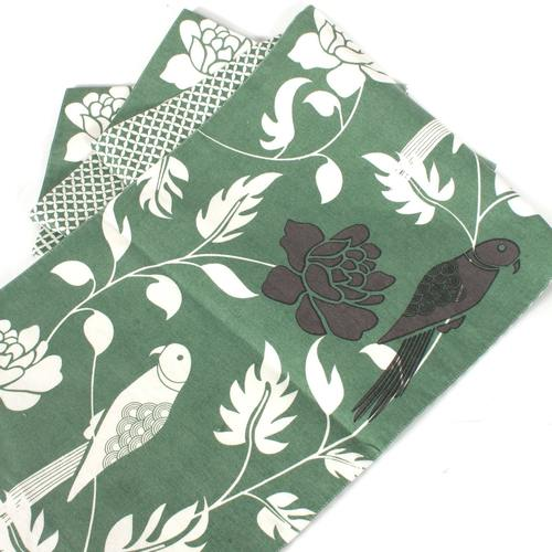 Mint Sylvan Reversible Runner