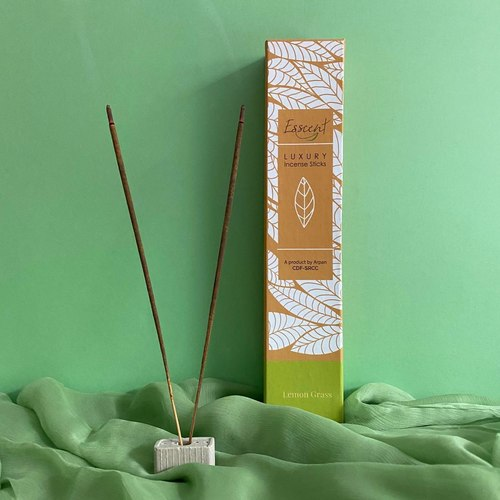 Incense Sticks - Lemongrass