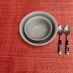 Serving Bowl Set - Shades of Blue