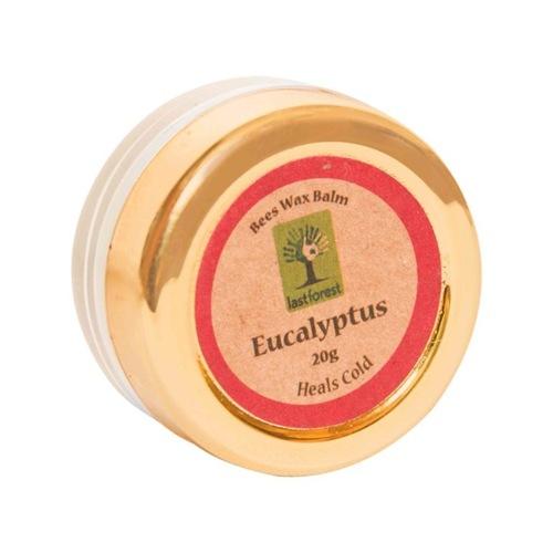 Eucalyptus Beeswax Balm