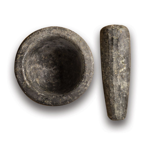 Mortar & Pestle Large - Stone
