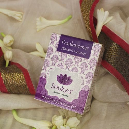 Frankincense Essential Oil - 10ml