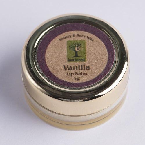 Vanilla Beeswax Lip Balm