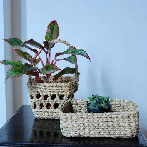 Basket - Kauna Grass