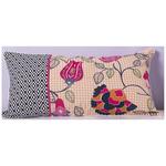 Rectangular Cushion Cover