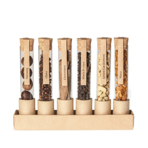 Spice Rack - Gift Set