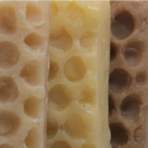 Vanilla Beeswax Soap