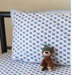 Doggy Tails Kids Bedsheet