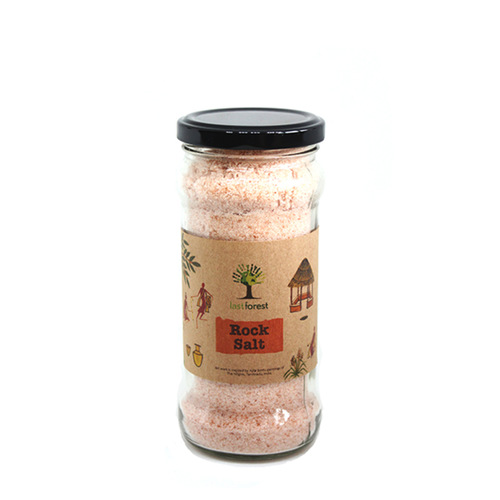 Himalayan Rock Salt