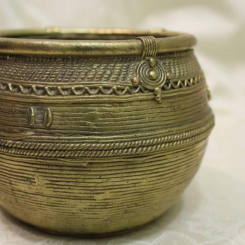 Dokhra Bowls - Set of 3