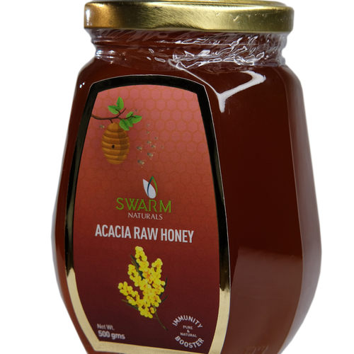 Acacia Raw Honey Organic